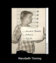 Marybeth Tinning PartTwo